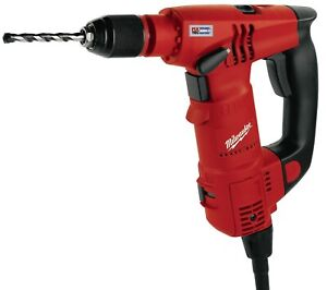 Milwaukee Electric Drill screwdriver T tec 201 For Drilling Wood And Steel