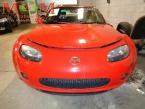 Trunk hatch tailgate Soft Top Fits 06 14 Mazda Mx 5 Miata 1279993