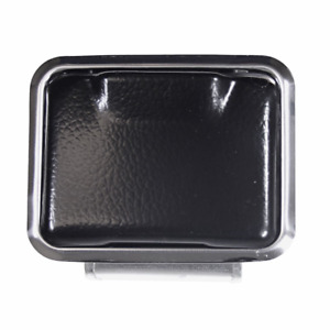1969 1970 Ford Mustang Console Rear Ash Tray Insert c8az 6262876 69 13307 New