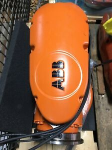 Abb 3hac036770 001 Wrist Foundry Type 3 Irb 7600 Freight Shipping Available