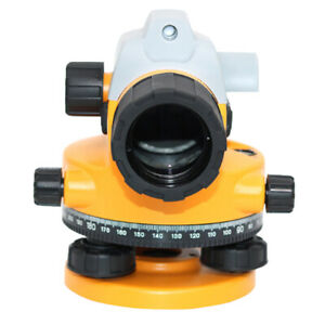 32x Optical Auto Level For Professional Builders Contractors
