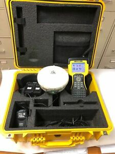 Trimble R8 Model 2 Glonass Gnss Gps Survey Receiver Base Or Rover 450 470 Mhz