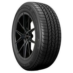 2 P255 55r20 Firestone All Season 107h Tires