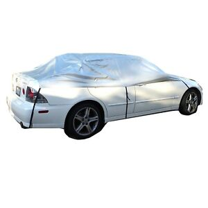 Car Trucks Suv Windshield Cover Sun Snow Ice Shield Full Top Cover Fit Small Car
