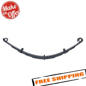 Rubicon Express Re1455 4 5 Rear Leaf Spring For 1987 1995 Jeep Wrangler Yj
