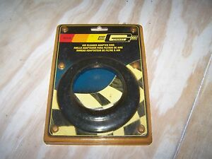 New Nip Mr Gasket 6406 Air Cleaner Adapter Ring