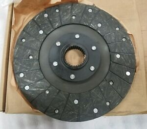 John Deere Oem Part Re29609 Clutch Disk 11 4000 4010 4020 4320 Etc