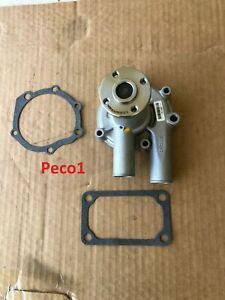 Yanmar Water Pump Ym336 1700b 1900 2000 2500 2610 3000 3110 3810 4300