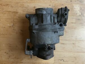Gm Rochester 1 Barrel Carburetor Carb 7003536 C 14