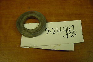 Nos Laygear Rear Thrust Washer 155 Mgb 3 Synchro Standard Overdrive 62 67