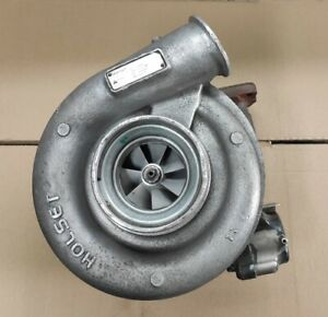Turbocharger Turbo Holset Hx40w 16cm T3 Twin Scroll Billet Made In England
