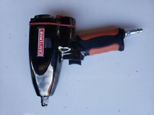 Craftsman 1 2 Drive Professional Series Air Impact Tool