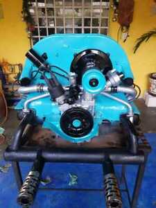 Remanufactured Vw 1600 Bolt on Engine Replacement No Core Return