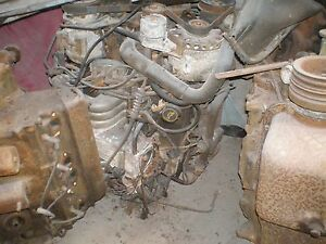 1988 Ford 5 0 302 Ho Roller Engine