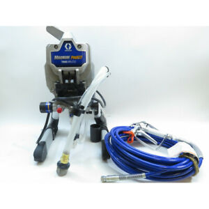 Graco Magnum 17g177 Prox17 Stand Airless Paint Sprayer