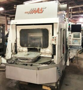 Haas hs 1 Horizontal Machining Center