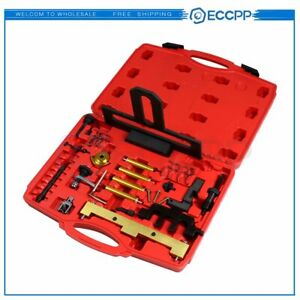 Engine Timing Adjustment Tool Kit For Bmw N42 N46 Gas Engines Tools Kit