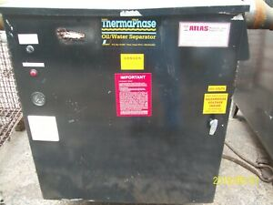 Thermaphase Oil water Separator