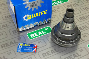Quaife Atb Helical Lsd Center Differential Mitsubishi Evo 4 9 5 Speed Qdh11b
