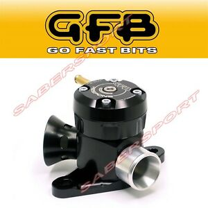 Gfb Respons Tms Blow Off Valve For 2007 2013 Mazdaspeed 3 90 94 Eclipse Turbo