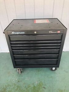 Snap On Classic 60 36 7 Drawer Mechanics Tool Chest