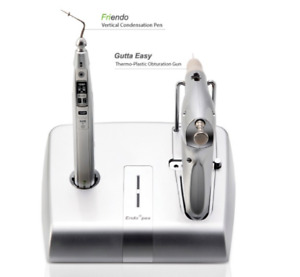 Endo apex 2 In 1 Cordless Endodontic Obturation System By Dent zon Fda