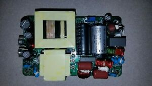 Vms 550 24 24vdc Power Supply
