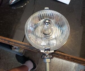 Lucas Sft 576 Fog Lamp Excellent Quality New