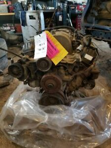 Engine 5 9l 8 360 Vin Z 8th Digit Fits 94 01 Dodge 1500 Pickup 157576