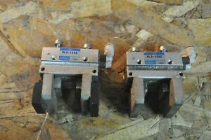 Lot Of 2 Konsei Gripper Pneumatic Cylinder Hla 12as Free Shipping