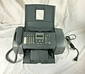 Hp Fax Machine 1240 Fax Copy And Scan