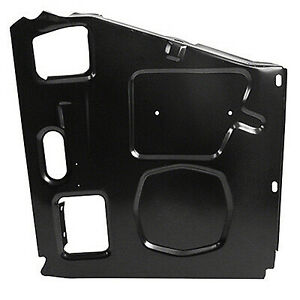 Gmk302138567l Left Cowl Side Panel For 1967 1968 Ford Mustang