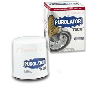 Purolator Tech Engine Oil Filter For 2008 2018 Nissan Rogue Long Life Qi