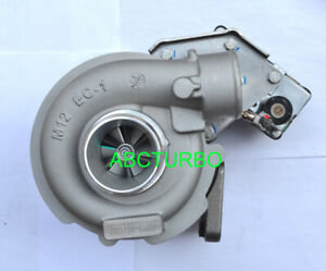 Turbo Turbocharger Gtb1756vk 771954 796911 35242127g Jeep Wrangler 2 8 Crd 130kw