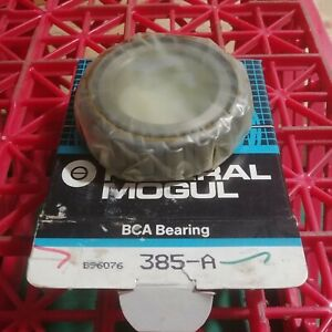Bca 385a Federal Mogul 385 A Bearing New High Quality Fast Shipping Make Offers