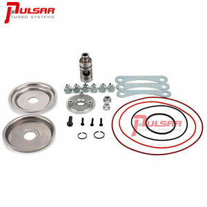 Garrett Ball Bearing Turbo | OEM, New and Used Auto Parts For All