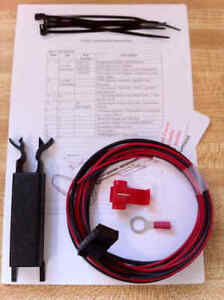 Gentex Genk 5 5a Or 177 Donnelly 7 Pin Autodim W W o Compass Mirror Harness