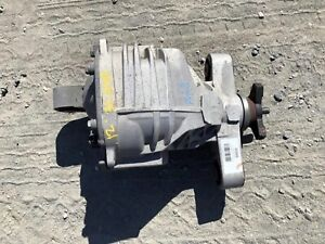 2010 2015 Chevy Camaro Rear Differential Carrier Assembly 3 27 Ratio Rear Axle