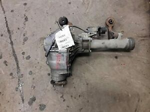 2008 2018 Toyota Tundra Sequoia Front Axle Differential Carrier 4 30 Ratio