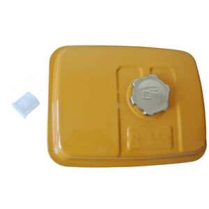 Gas Fuel Tank With Cap Fuel Filter Fits Robin Ey20 227 60201 11 New Part