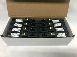 Lot Of 8 Square D Homeline Hom115pcafi 15a Plug In Arc Fault Circuit Breaker New