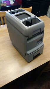 Chrysler Town And Country Center Console