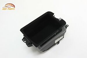 2011 2018 Jeep Grand Cherokee Center Console Box Storage Tray Bin Trim Oem