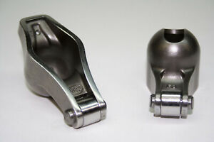 Prw Industries 1 6 Roller Tip Sportsman Rocker Arm Amc Sbf 16 Pc P N 0830201