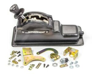 Winters C4 Forward Pattern Lockout Sidewinder Automatic Shifter Kit P n 357 1b