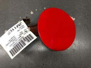 Gas Cap Cover Fuel Tank Door Race Red Pn4a7 Ford Mustang 10 11 12 13 14