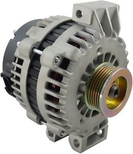 New 150 Amp Alternator For Chevrolet Trailblazer 4 2l 2002 2005 19151920