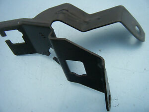 1988 94 Gm Chevy Truck 4 3l V6 Gas Accelerator Cable Bracket Tbi Cruise