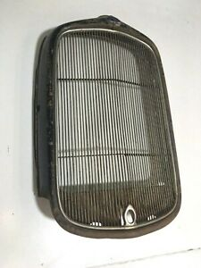 1932 Ford Grill Shell Original