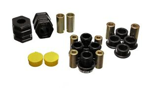 Suspension Control Arm Bushing Kit Front Energy 16 3115g Fits 1999 Honda Civic
